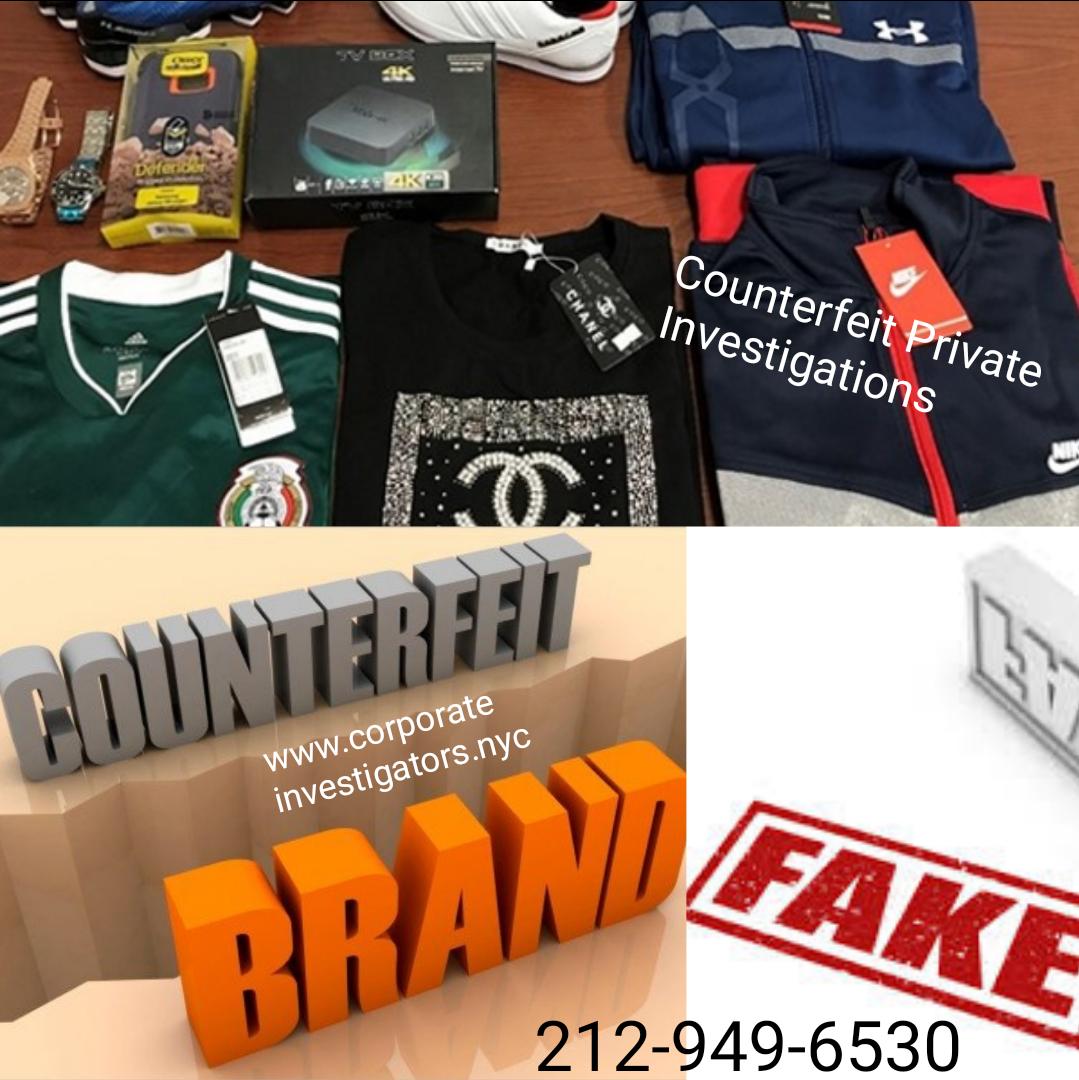IP Theft Investigations